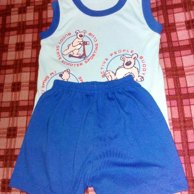 baby armstrong Set for kids boy