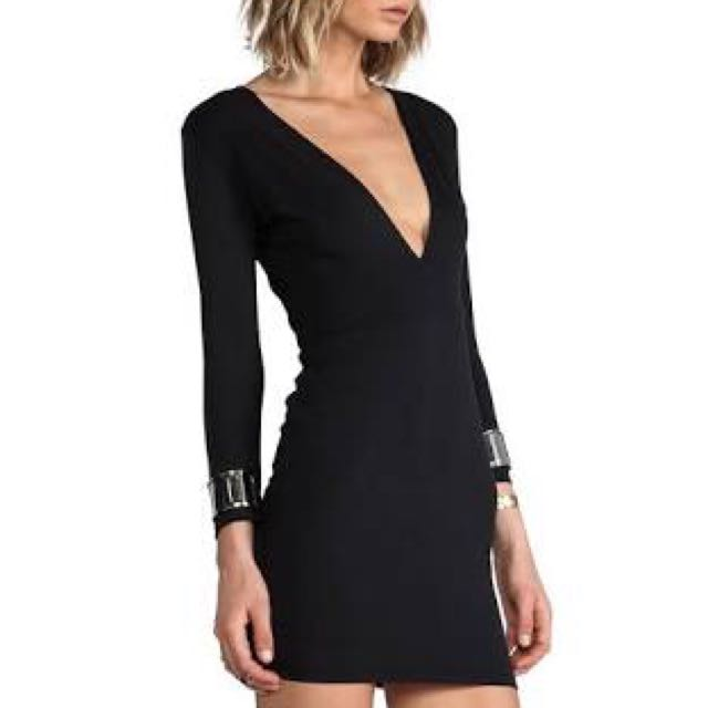 Bec & Bridge Mini Dress