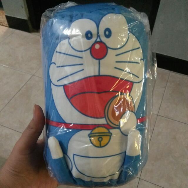 Boneka Kuvika Doraemon Small + Free Ongkir