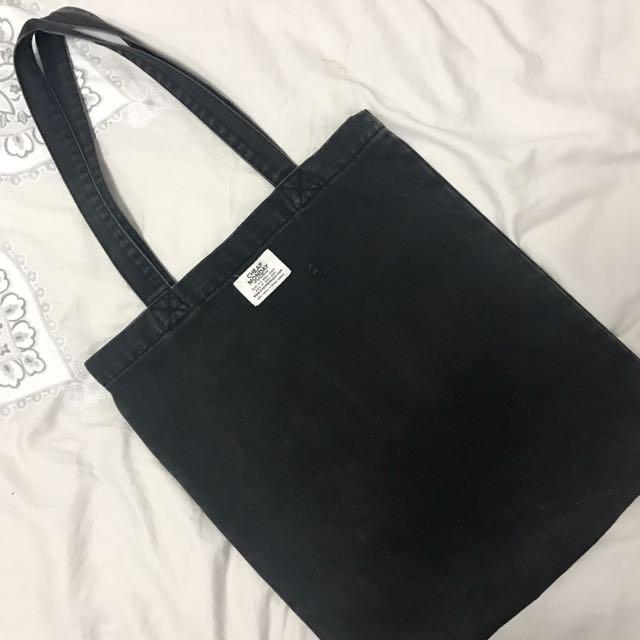 Cheap Monday Denim Tote Bag