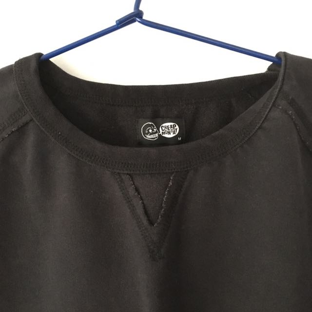 Cheap Monday Sweater Size M