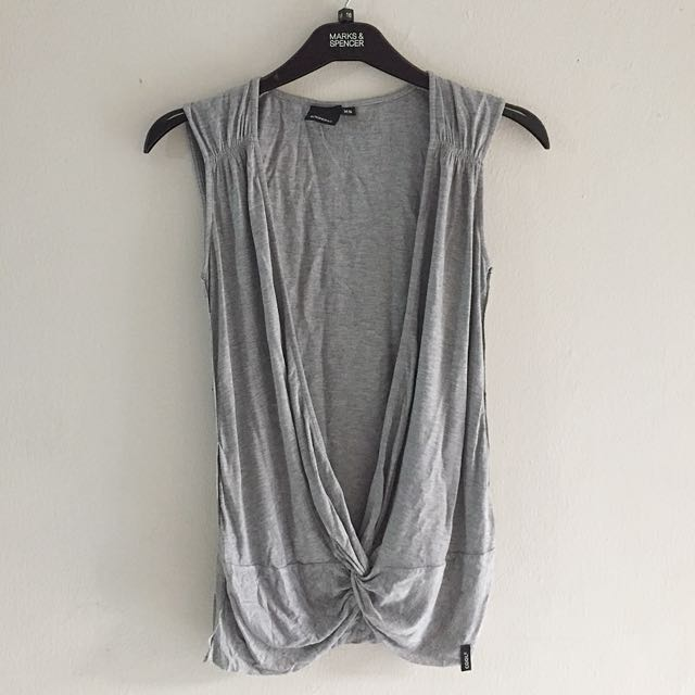 Cool Teens Grey Outer