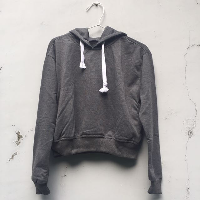 Cropped Sweater/hoodie