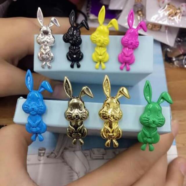 Cute Animal Earrings