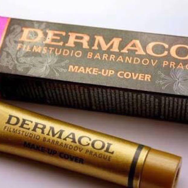 Dermacol Concealer