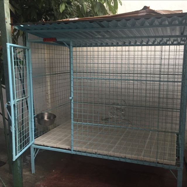 Dog cage Extra large Breed