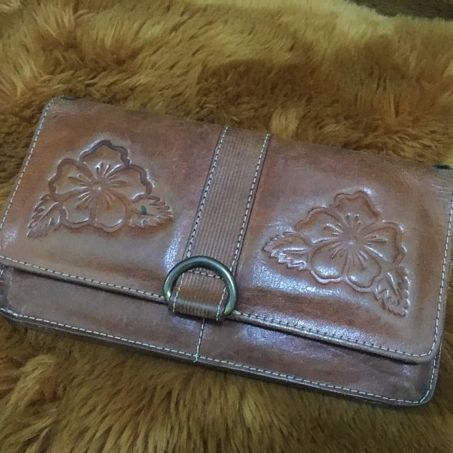 Dompet Real Leather