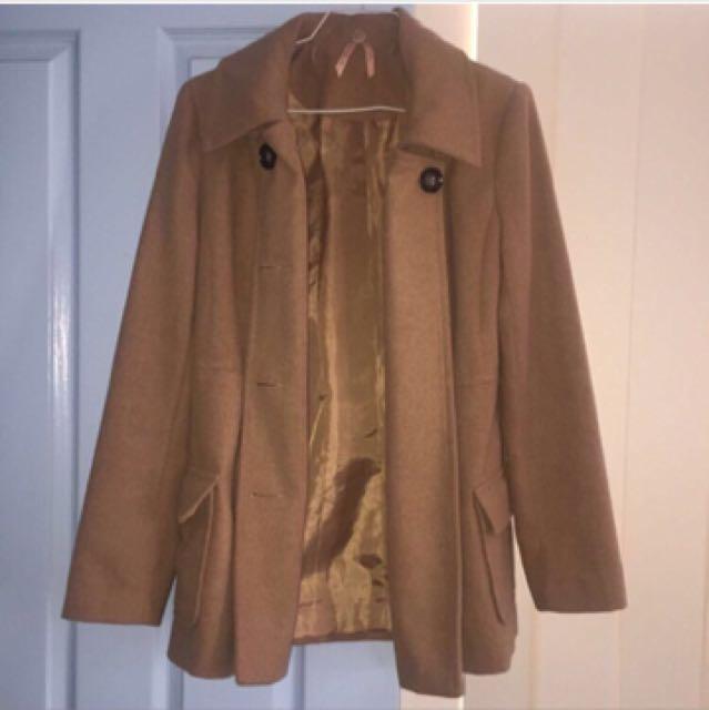 Ally Coat