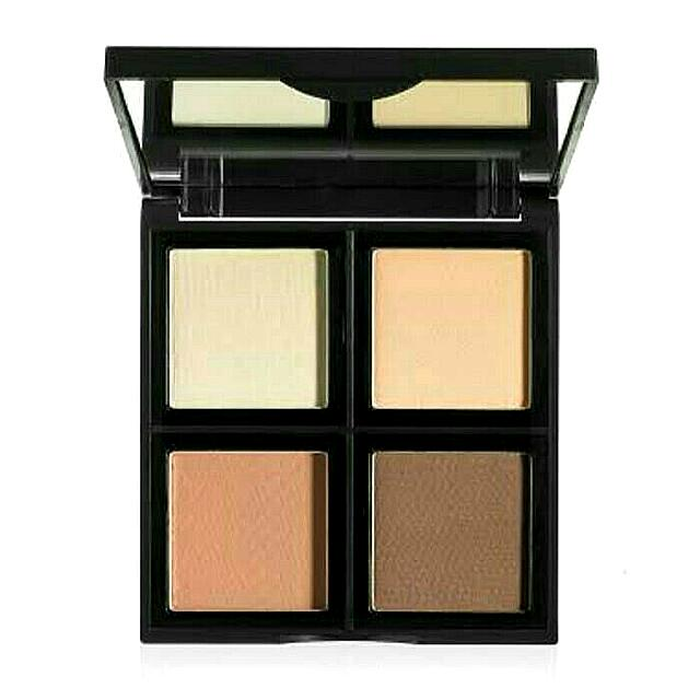 e.l.f Contour Palette 100% Original By. ELF US