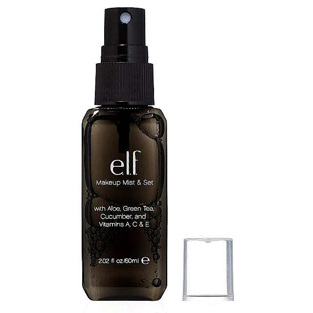 e.l.f Makeup Mist & Set Setting Spray 100% Original By. ELF US