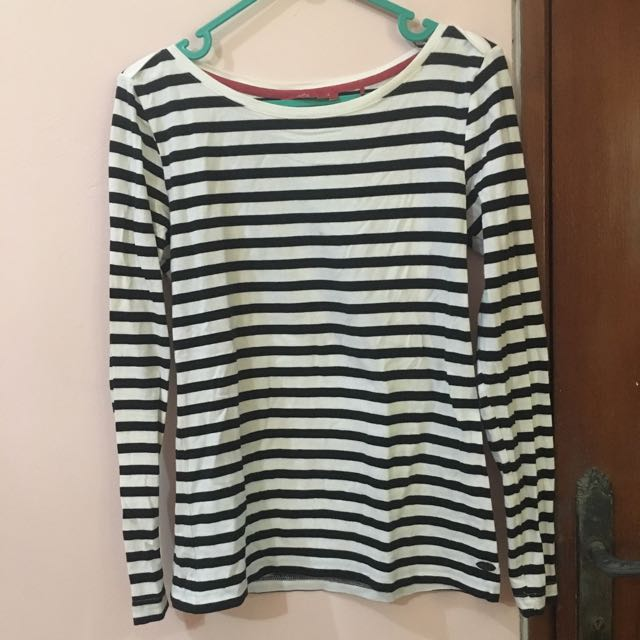 Esprit Striped Shirt