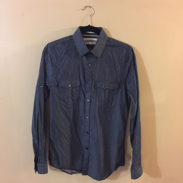 Express - Long Sleeve Shirt