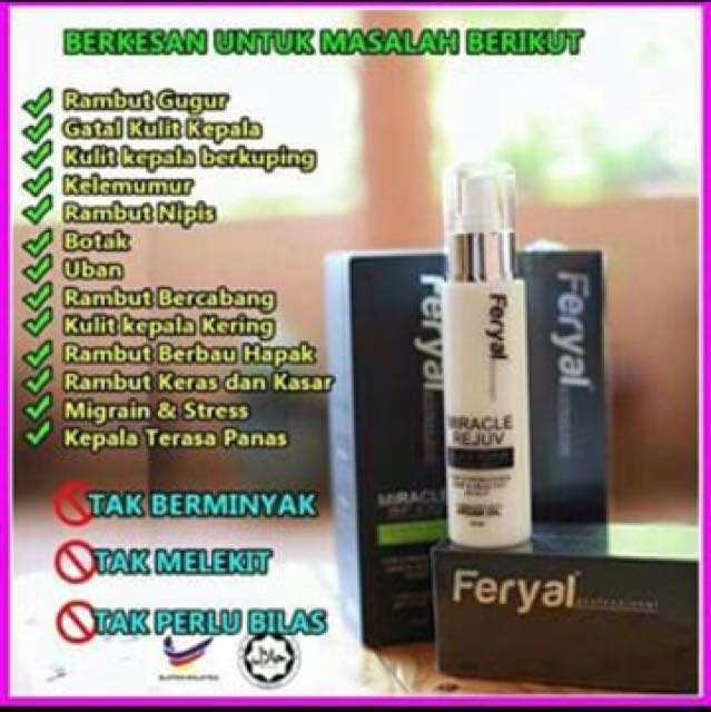 Feryal Organ Oil
