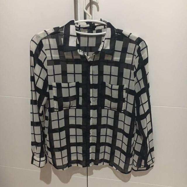 Forever21 Shirt