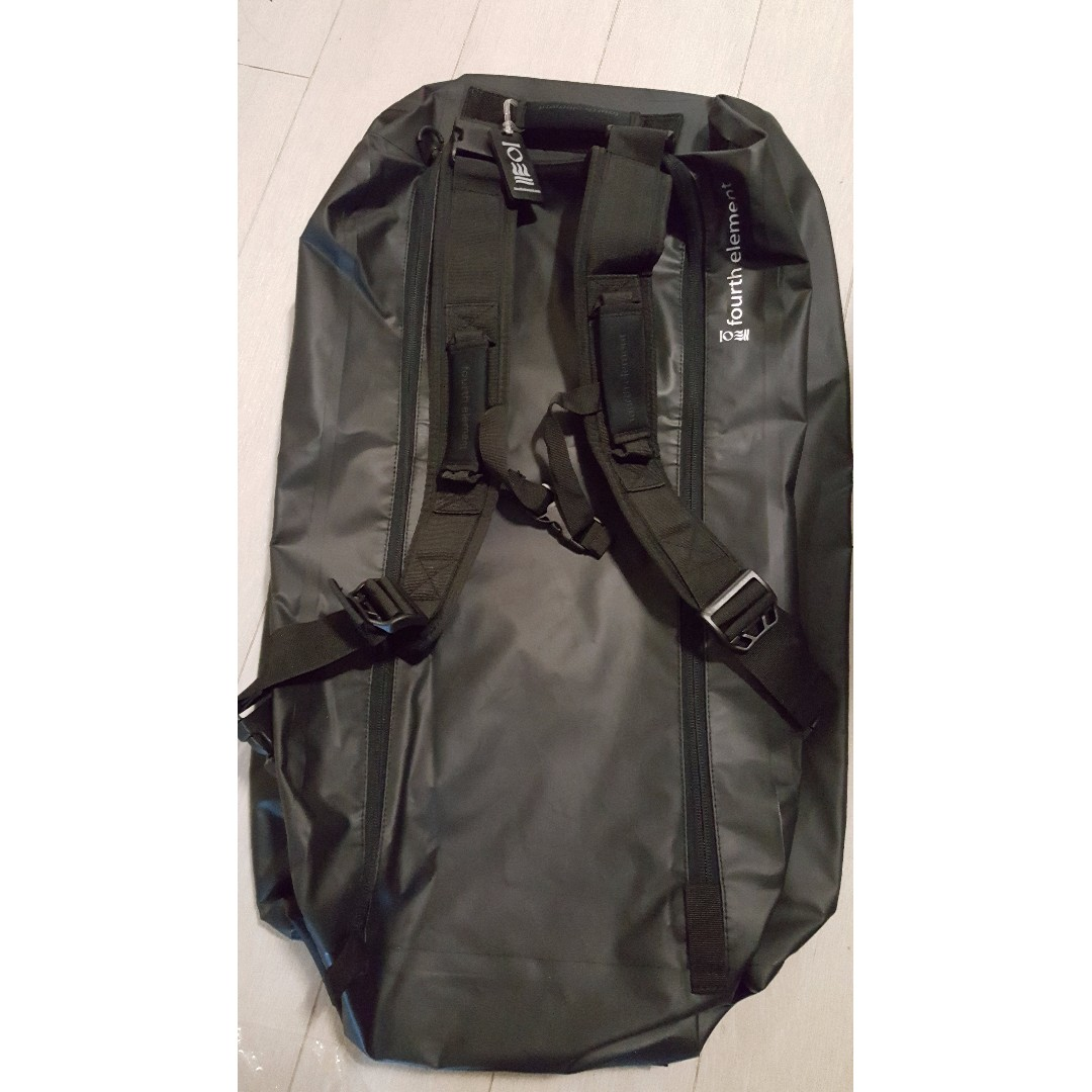 Fourth Element Manta Flight Bag 2e9c2f4bb381b