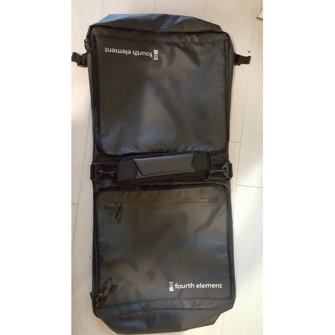 Fourth Element Remora Flight Bag 3b963a7b9d317