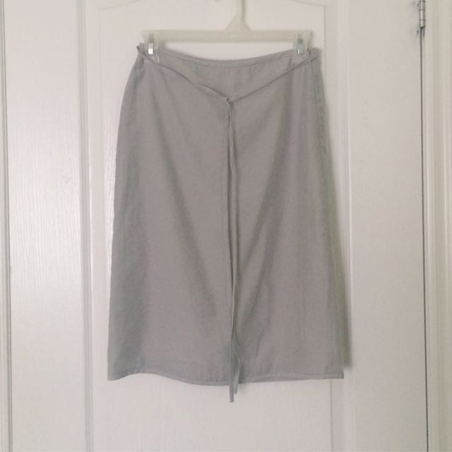 Grey Skirt Size XS-S