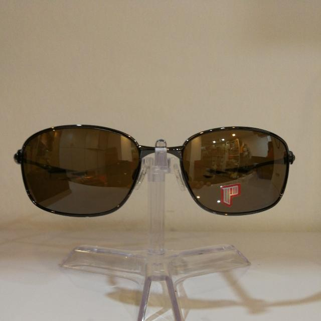 bff3ad5fed GSS SALE  CHEAP Authentic Oakley Taper Polarized Sunglasses