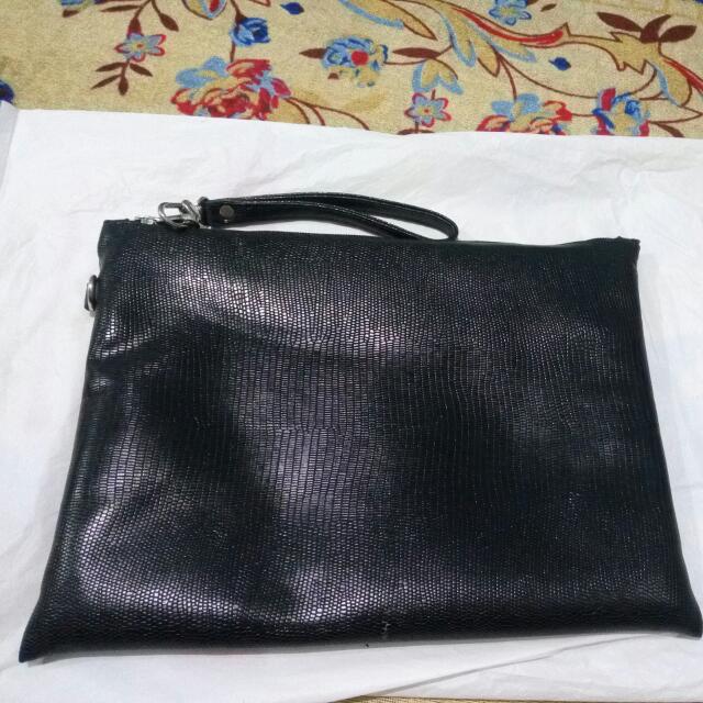Handbag ARTOUSSE Semi Kulit