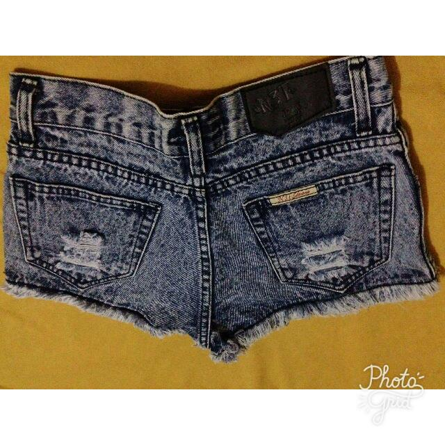 🚫REPRICED🛇 🎗200🎗 Highwaist Shorts Made In Thailand