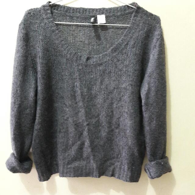 H&M Knit