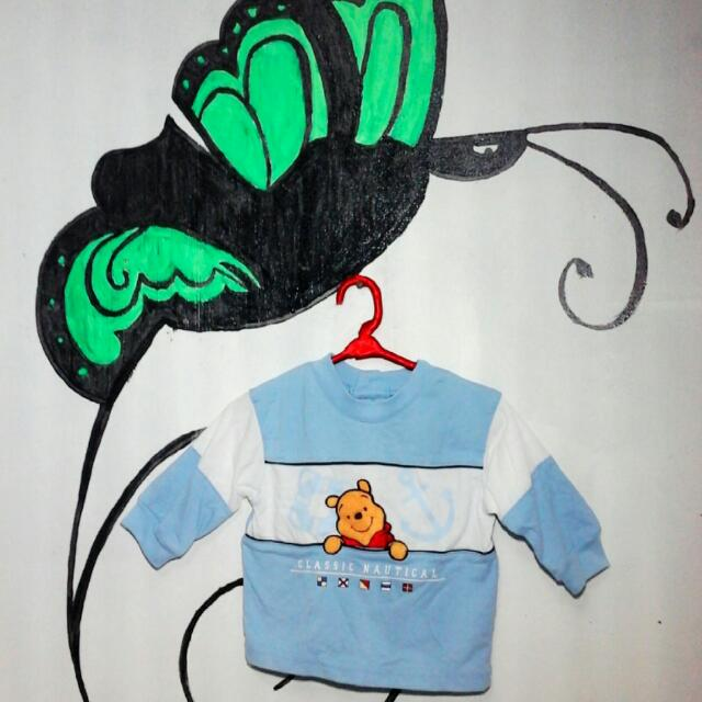 Infant Jacket - VGUC
