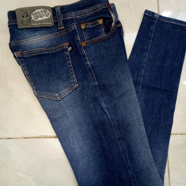 Jeans Brand Cheap Monday