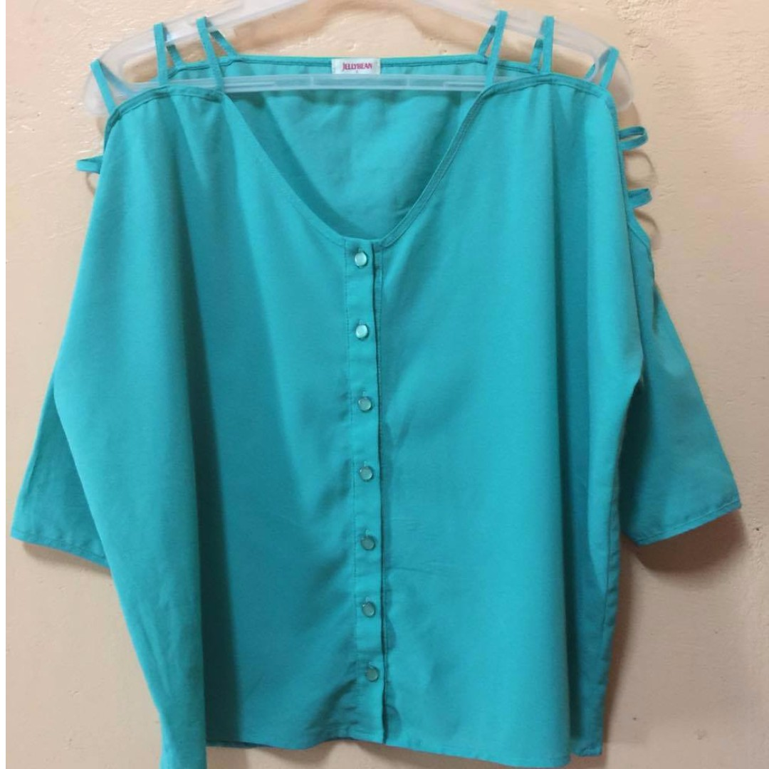 Jellybean Summer Top