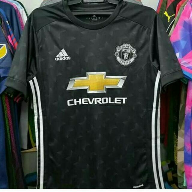 half off 215a3 6746b JERSI MANCHESTER UNITED 2017/2018