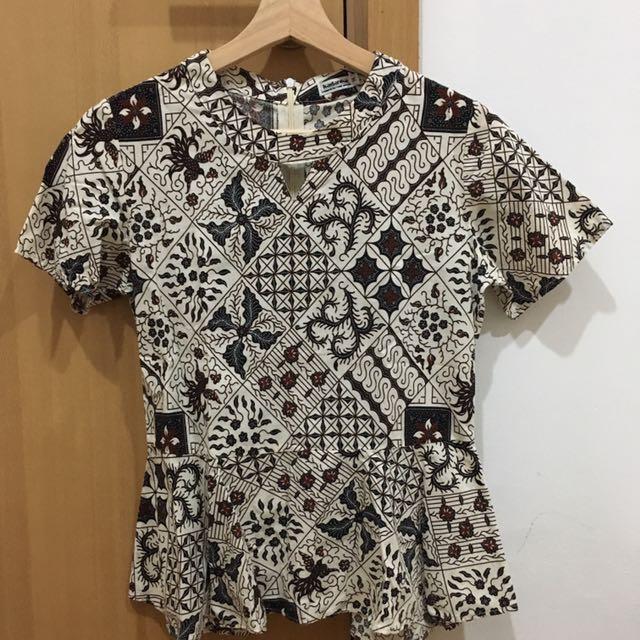 Kadanka Batik 2