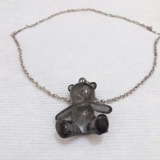 Kalung Bear