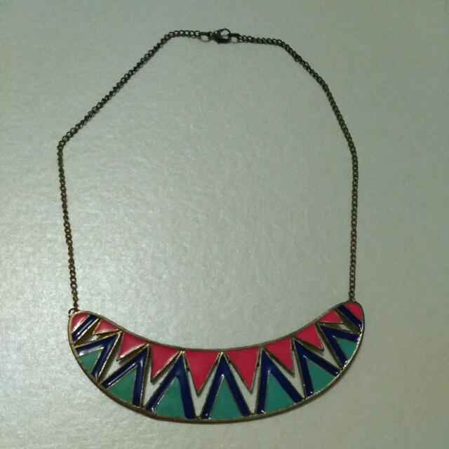 Kalung Tribal