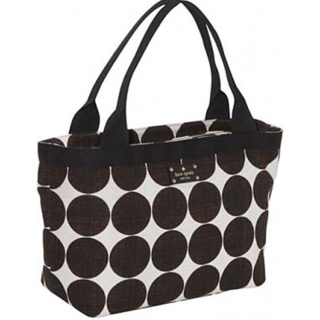 Kate Spade Hinkley Sophie Baby Bag