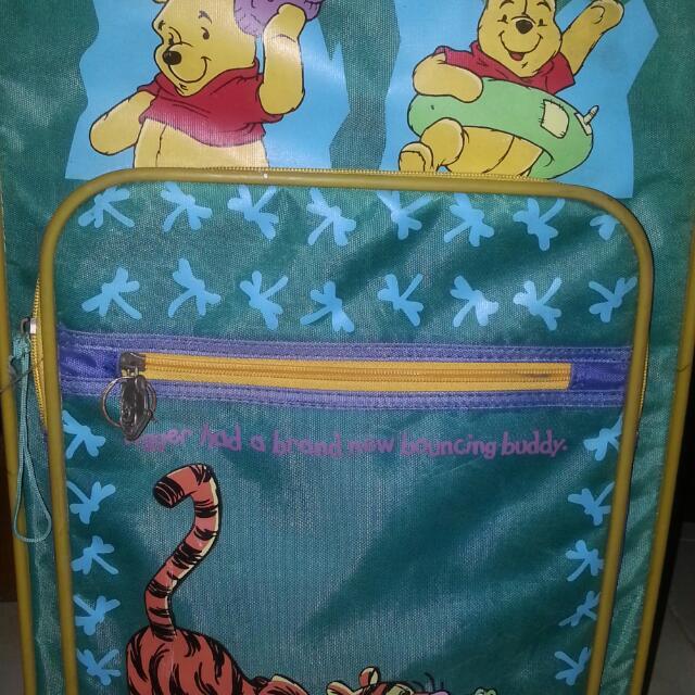 Koper Winnie The Pooh