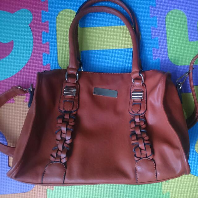 Lacelore Bag