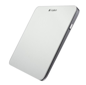 ef9cd7bea57 Logitech Rechargeable TrackPad for Mac T651, Electronics, Computers ...