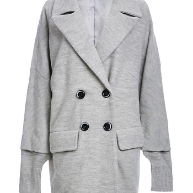 Maurie And Eve Riley Coat