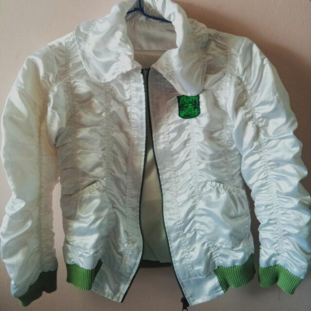Metalic Jacket