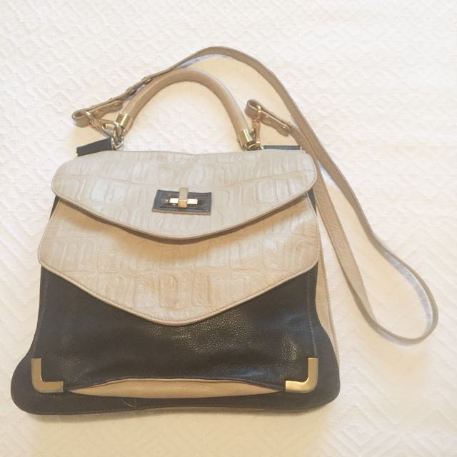 Mimco Satchel Bag