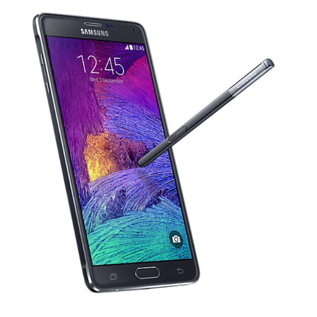 MINT 10/10  COND SAMSUNG GALAXY NOTE 4