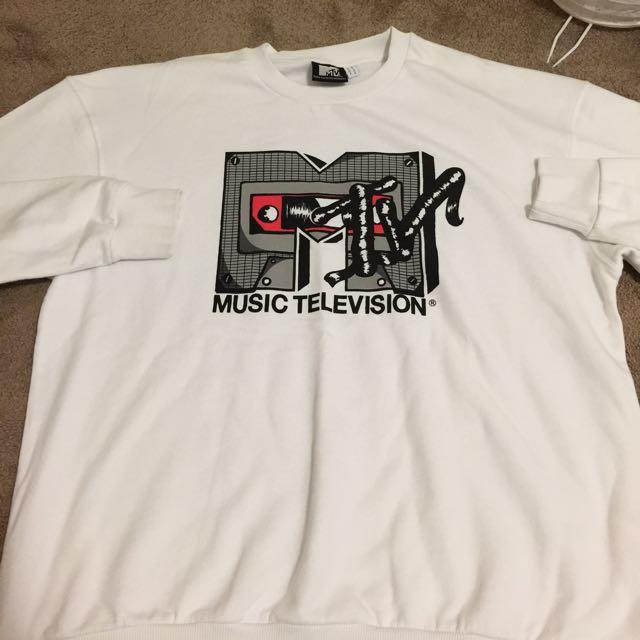 MTV Jumper