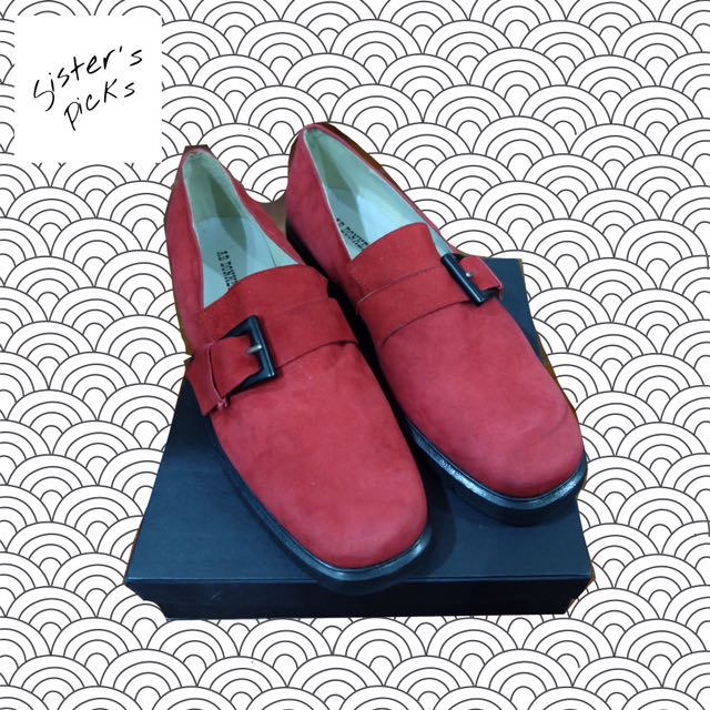 New AB Donkers Loafer Size 38