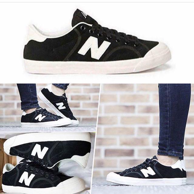 再降🎉New Balance NB PROCTSBE復古休閒帆布鞋