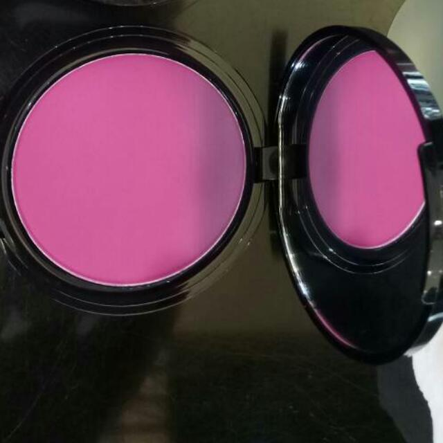NYX ombre blush on new