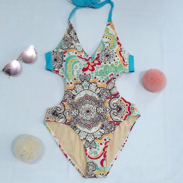 One Pc Swimsuit