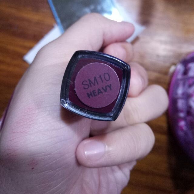 ORIGINAL Detail Makeup  Matte Lipstick