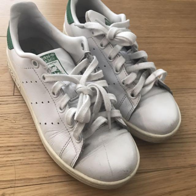 original Adidas Stan simth