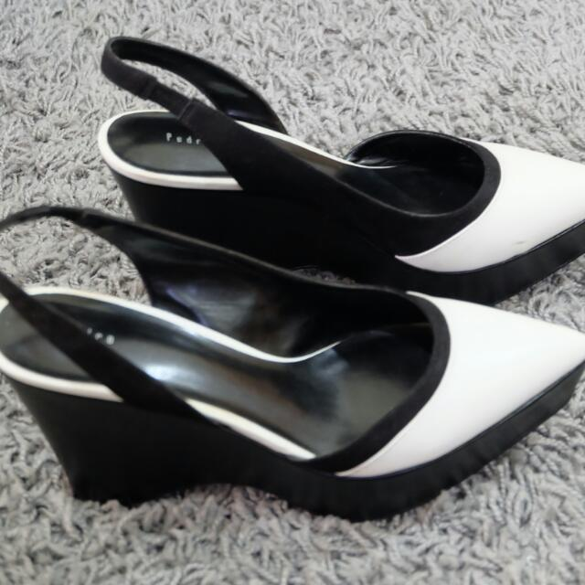 Pedro Wedges Shoes