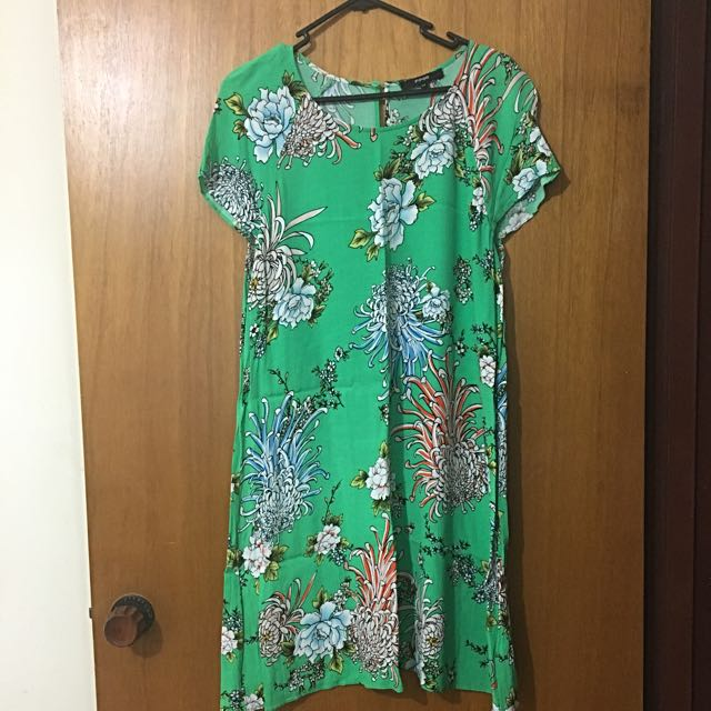 Piper shift dress - Sz14