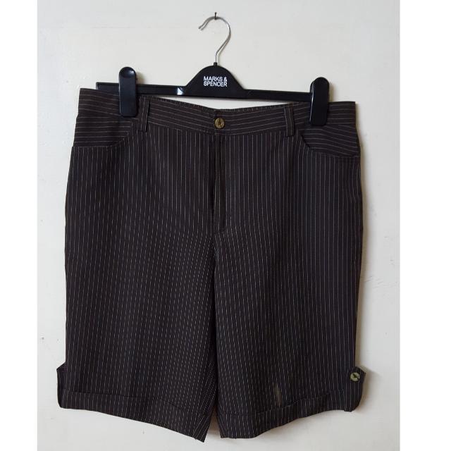 (Pre-loved) Club R USA Shorts